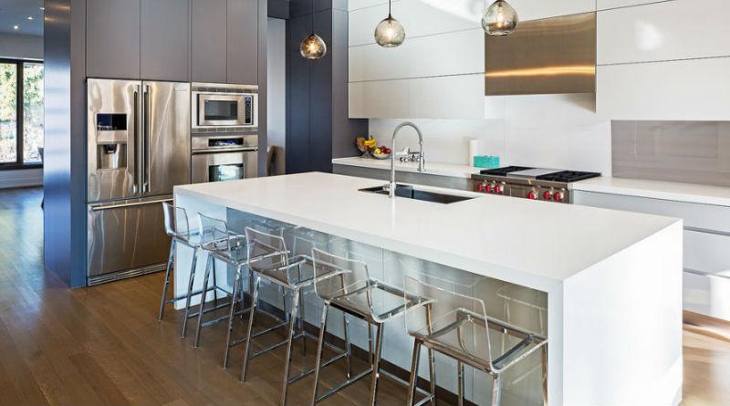 Descubre Las Últimas Tendencias En Muebles De Cocina