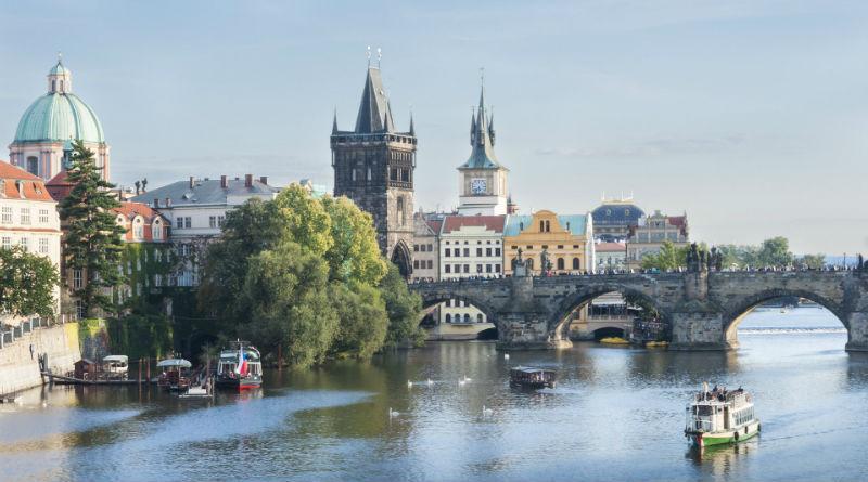 Lo que necesitas saber antes de visitar Praga