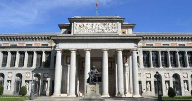 6 Museos de Madrid que puedes visitar gratis