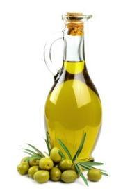 Aceite de oliva Dieta Mediterranea
