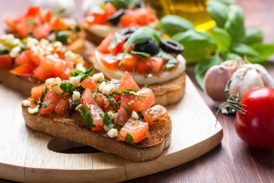 Beneficios de la Dieta Mediterranea para la salud