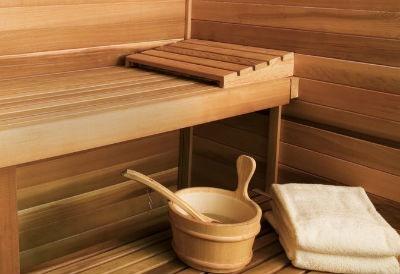 Beneficios de la sauna para tu salud fisica y mental