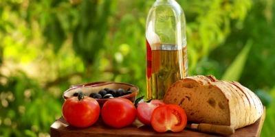 Consejos para llevar una Dieta Mediterranea saludable