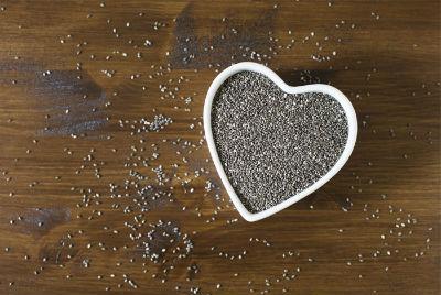 Increibles beneficios de las semillas de chia