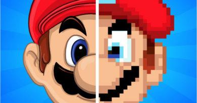 La evolucion de los videojuegos con el paso del tiempo