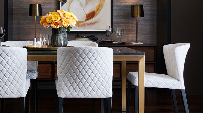 Materiales y muebles que mejoran la funcionalidad y seguridad del hogar