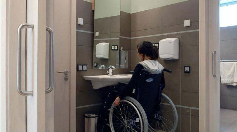 Cosmonauta Discapacitados Para Adaptado Y Mobiliario Minusválidos El OPZikXu