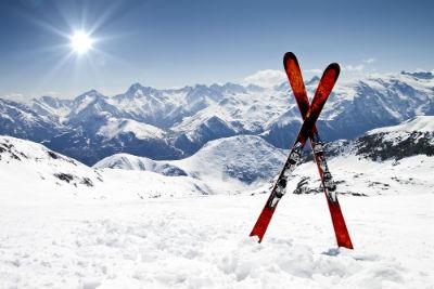 Modalidades del esqui