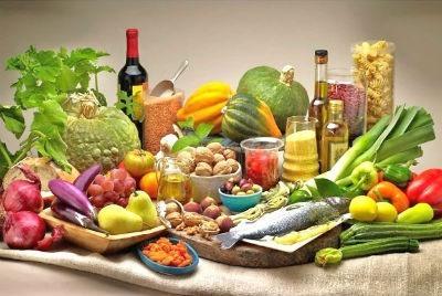 Origen de la Dieta Mediterranea