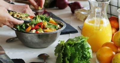 Platos de la Dieta Mediterranea