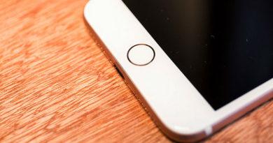Reparacion del Iphone