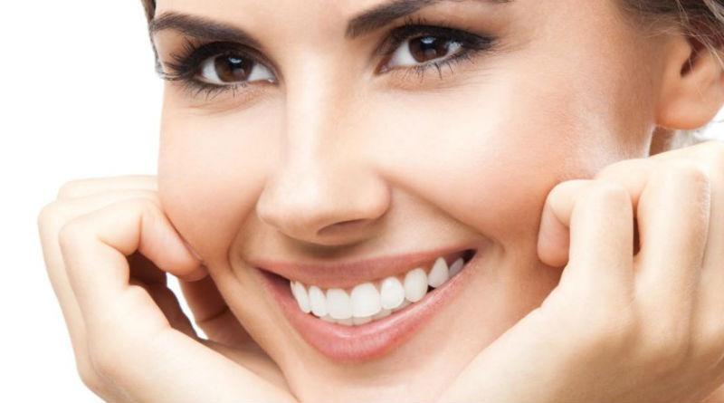 Sonrisa perfecta mejor salud
