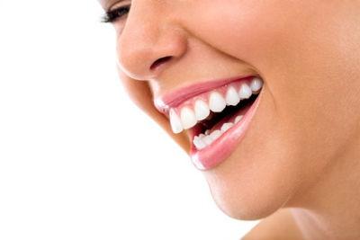 Sonrisa perfecta salud dental