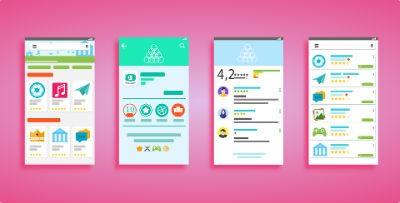 Apps para ninos