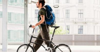 Bicicletas plegables: la mejor guía de compra aquí