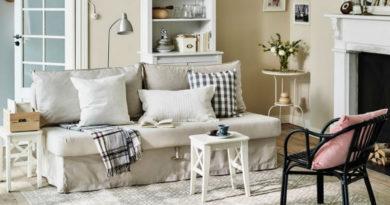 Como ahorrar en la decoracion del hogar gracias a Internet