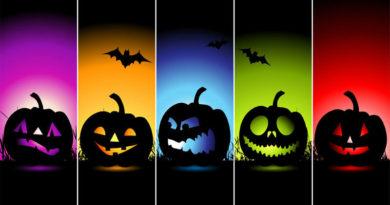 Como preparar tu negocio para Halloween