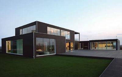 Comprar viviendas prefabricadas