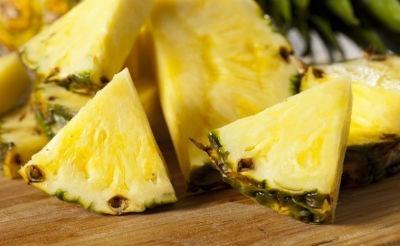 Contraindicaciones de la dieta de la pina