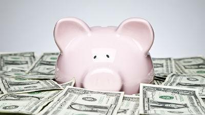 Controla las finanzas personales