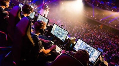 Convertirse en gamer profesional