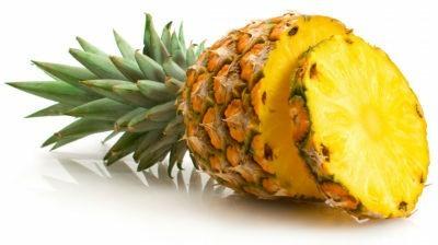 Dieta de la pina pros y contras