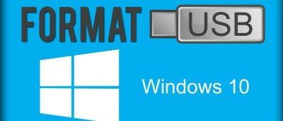 Formatear Windows 10 desde USB
