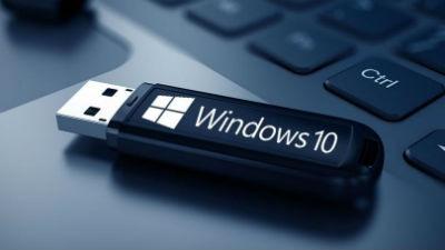 Formatear tu PC desde Windows 10