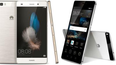 Huawei P8 pros y contras