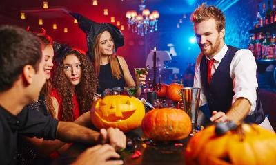Ideas para tu negocio en Halloween