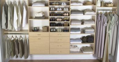 Los mejores consejos para organizar tu armario