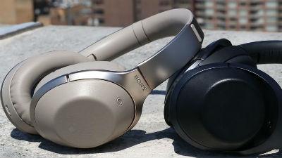 MDR 1000x de Sony