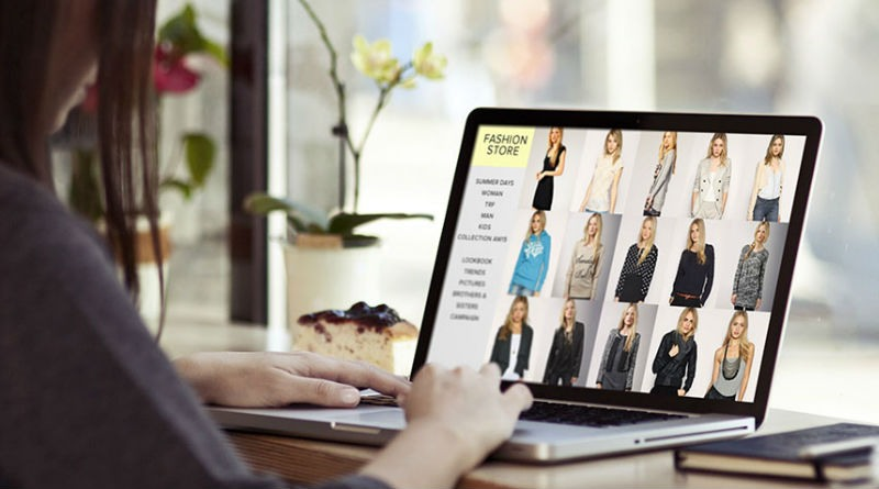Moda barata tiendas online