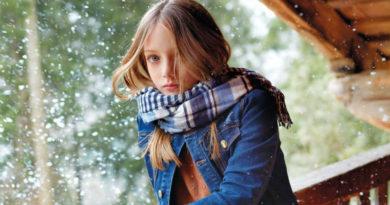 Novedades otono invierno en moda infantil