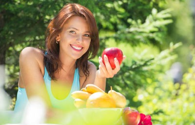 Nutricionistas para llevar una dieta saludable