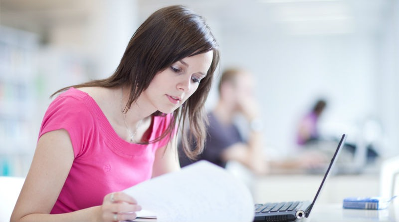 Oferta academica en internet