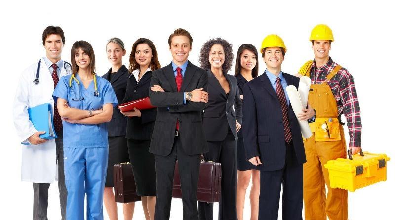 Profesionales mas eficaces de cada sector