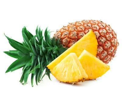 Pros y contras de la dieta de la pina