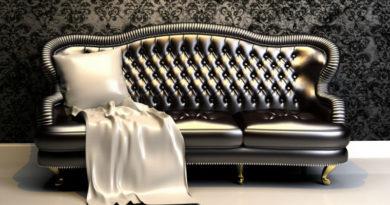 Que valorar al comprar un sofa