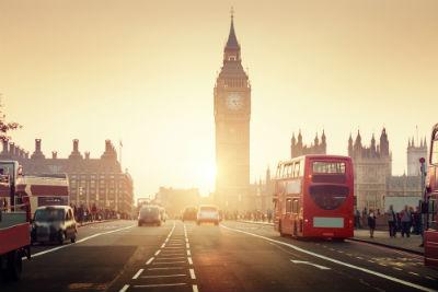 Telefonia movil si viajas a Reino Unido