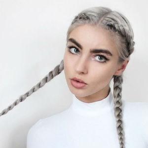 Ultimas tendencias en peluqueria trenzas