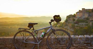 Viajar por Europa en bicicleta