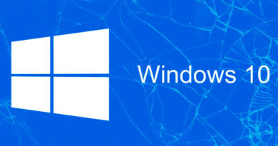 Windows 10 sistema operativo