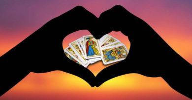 el tarot amor gratis online