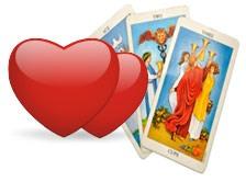 tarot gratis amor