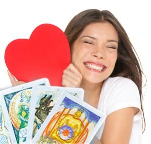 tarot gratis de amor