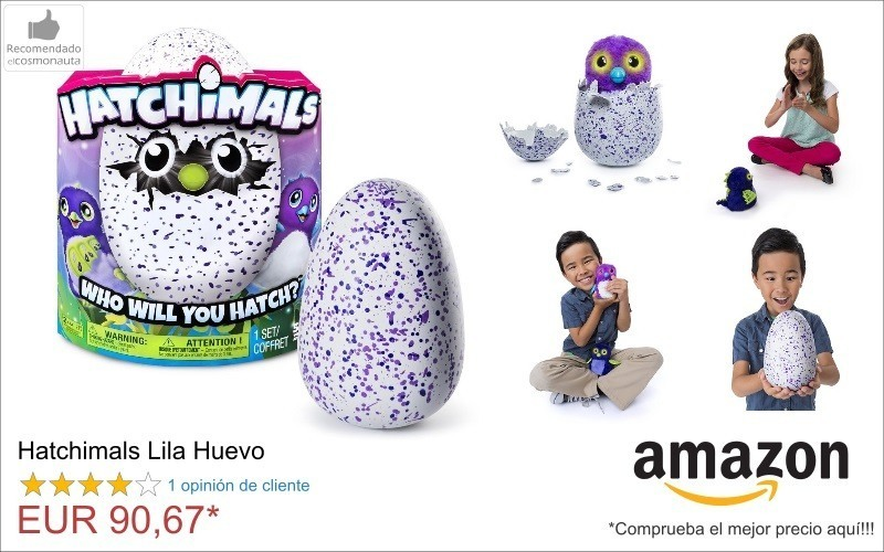 hatchimals lila