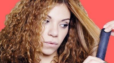 sujeccion planchas de pelo