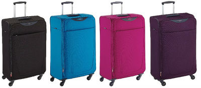 samsonite base hits spinner colores