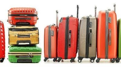 Tipos Maletas de Viaje